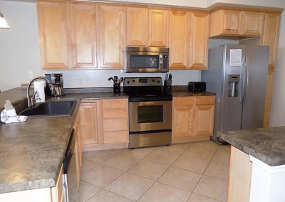 Osage Beach Condo Beautiful Appliance Package