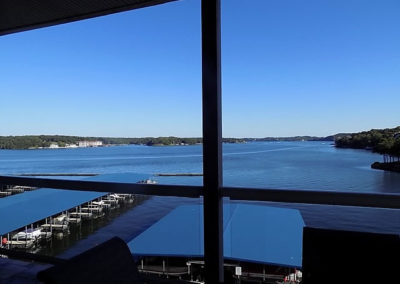Osage beach Condo beautiful lakeview