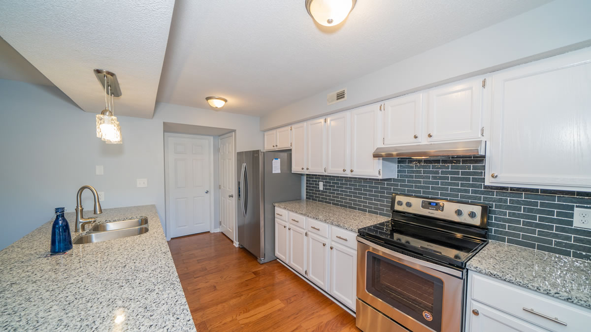Climax Springs, MO Home updated kitchen